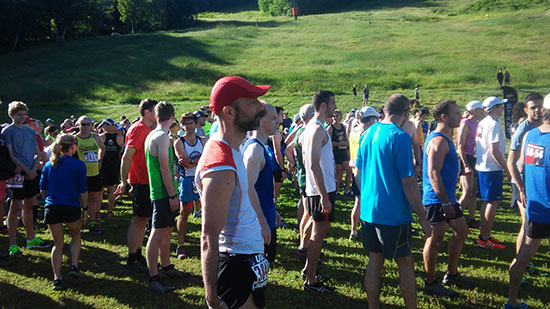 Loon Mountain Start